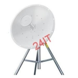 Ubiquiti RocketDish 30dBi, 5GHz, Rocket Kit