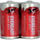 ENERGIZER Baterie Eveready RED R20/2 SHRINK 2xD