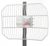 Ubiquiti AirGrid M5 ,anténa 2x 23dBi,outdoor klient MIMO 5GHz,AirMax Station