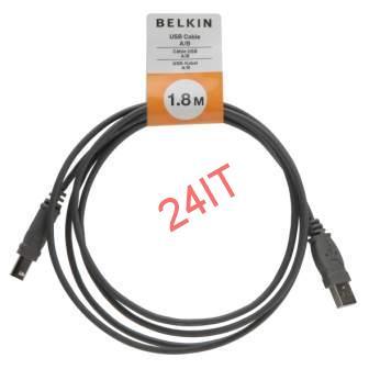 Belkin kabel USB 2.0 A / B, 3m