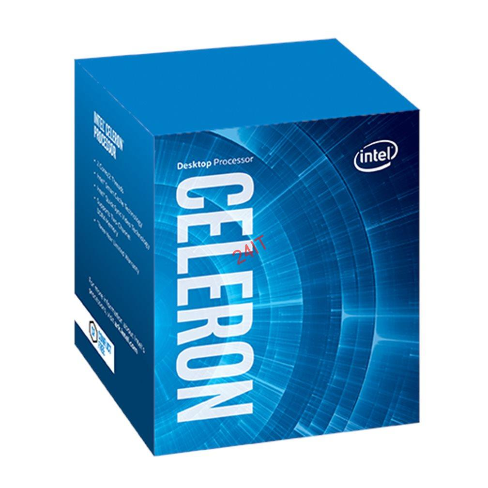 Intel Celeron G3930 Kaby lake sc. 1151