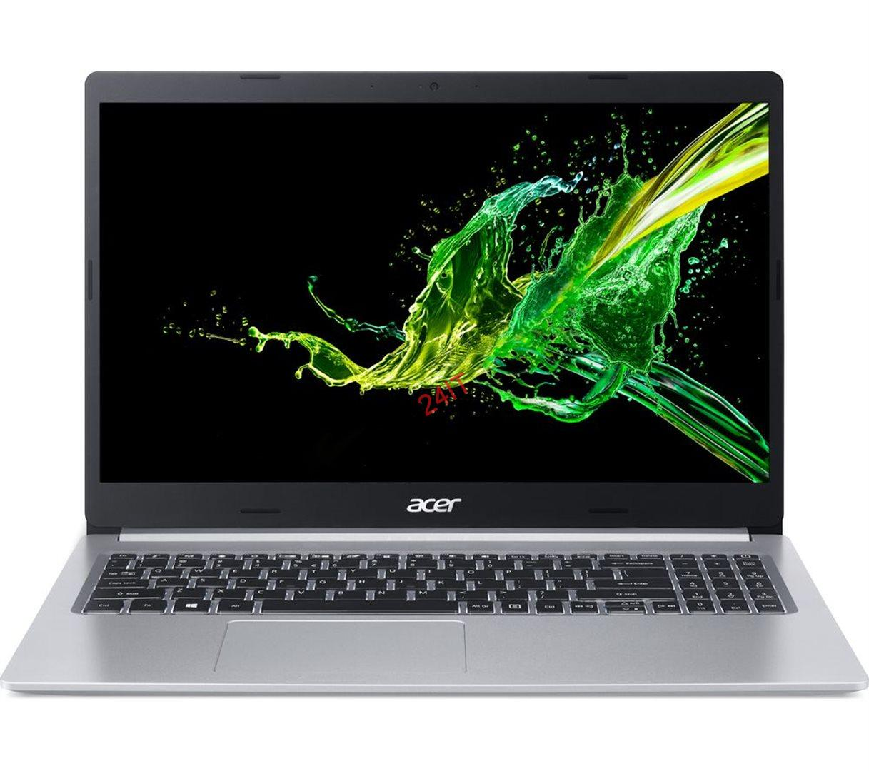 "Aspire 5 A515-54-36B6 i3-8145U/8GB/128GB NVMe+HDD kit/15.6"" FHD IPS/W10 S mode"