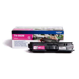 BROTHER TN-900M , toner magenta, 6 000 str.