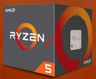 AMD  Ryzen 5 4C/8T 1400 (3,2GHz,10MB,65W,AM4)
