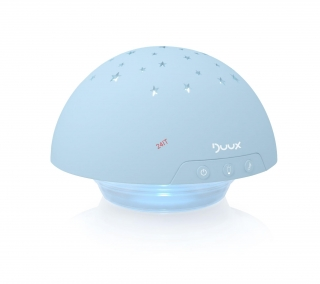 DUUX Mushroom Baby Projector - Soft blue