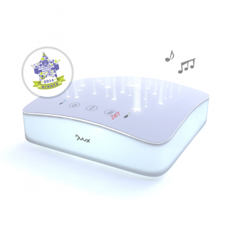 DUUX Bluetooth Baby Projector - White