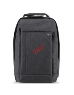 "ACER BATOH 15.6"" BACKPACK TWO-TONE GREY ABG740 (BULK PACK)"