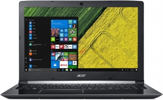 "Acer Aspire 5 A515-51-36RG i3-8130U/4GB/512GB SSD M.2/HD Graphics/15.6"" FHD/W10"
