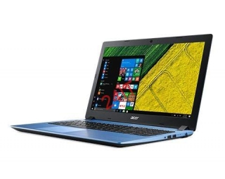 Acer Aspire 3 A315-32-P2TD N5000/4GB/128GB SSD/HD 605/15.6 FHD/W10 Home BLUE