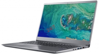 "Acer Swift 3 SF315-52-34LR i3-8130U/4GB/16GB Optane+1TB/UHD620/15.6"" FHD IPS/W10"