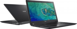 "Acer Aspire 3 A315-51-330U i3-6006U/4GB/1TB/HD Graphics/15,6"" FHD/BT/W10 Home/Bl"