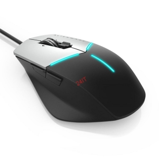 Dell AW558 Alienware Advanced Gaming Mouse 5000dpi,OMRON,9 tlačítek,USB