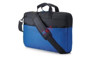 "HP BRAŠNA 15.6"" Duotone BriefCase - Blue - BAG"