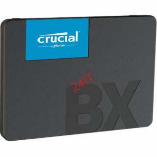 CRUCIAL BX500 240GB 3D TLC SATAIII 7mm
