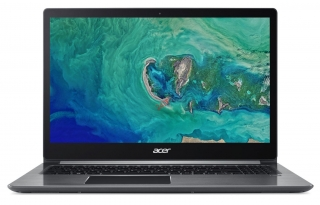 "Acer Swift 3 SF315-41-R26T Ryzen 5 2500U/8GB/512GB SSD/15.6"" FHD IPS GG/VEGA8/W1"
