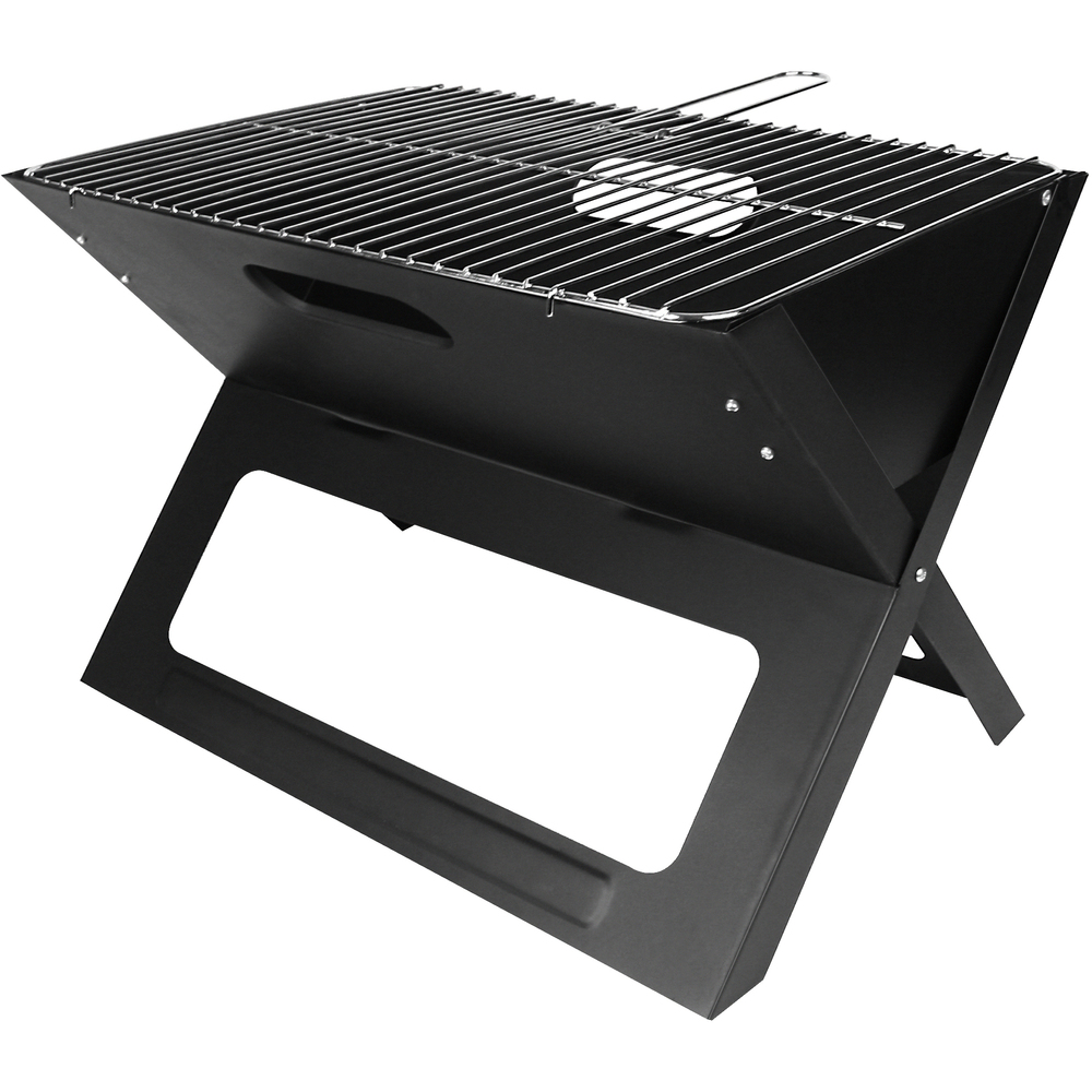 FIELDMANN FZG 1001 Gril stolní na uhlí