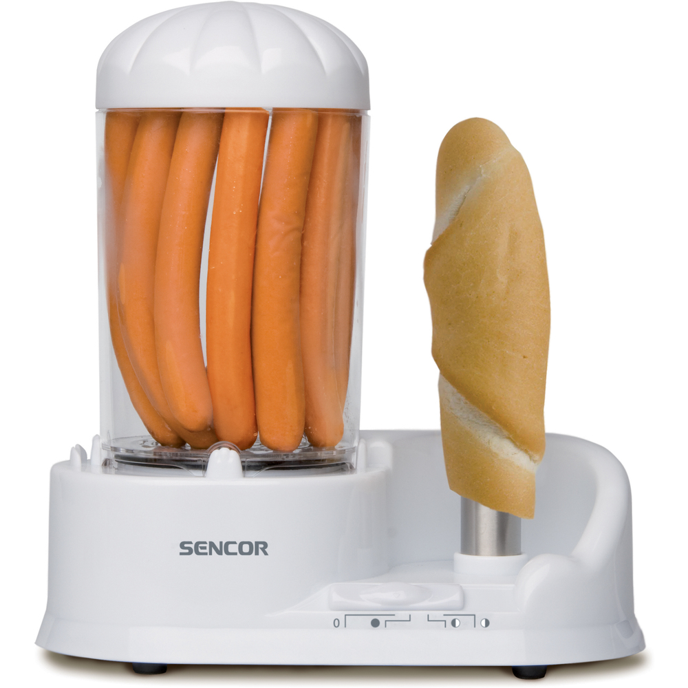 Fotografie SENCOR SHM 4210 HOT DOG