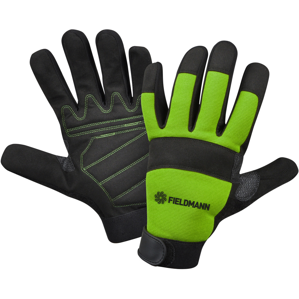 FIELDMANN FZO 6010 Pracovní rukavice