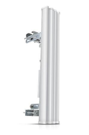 Ubiquiti sektorová anténa AirMax MIMO 19dBi 5GHz, 120°, rocket kit