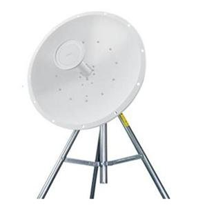 Fotografie Ubiquiti RocketDish 30dBi, 5GHz, Rocket Kit