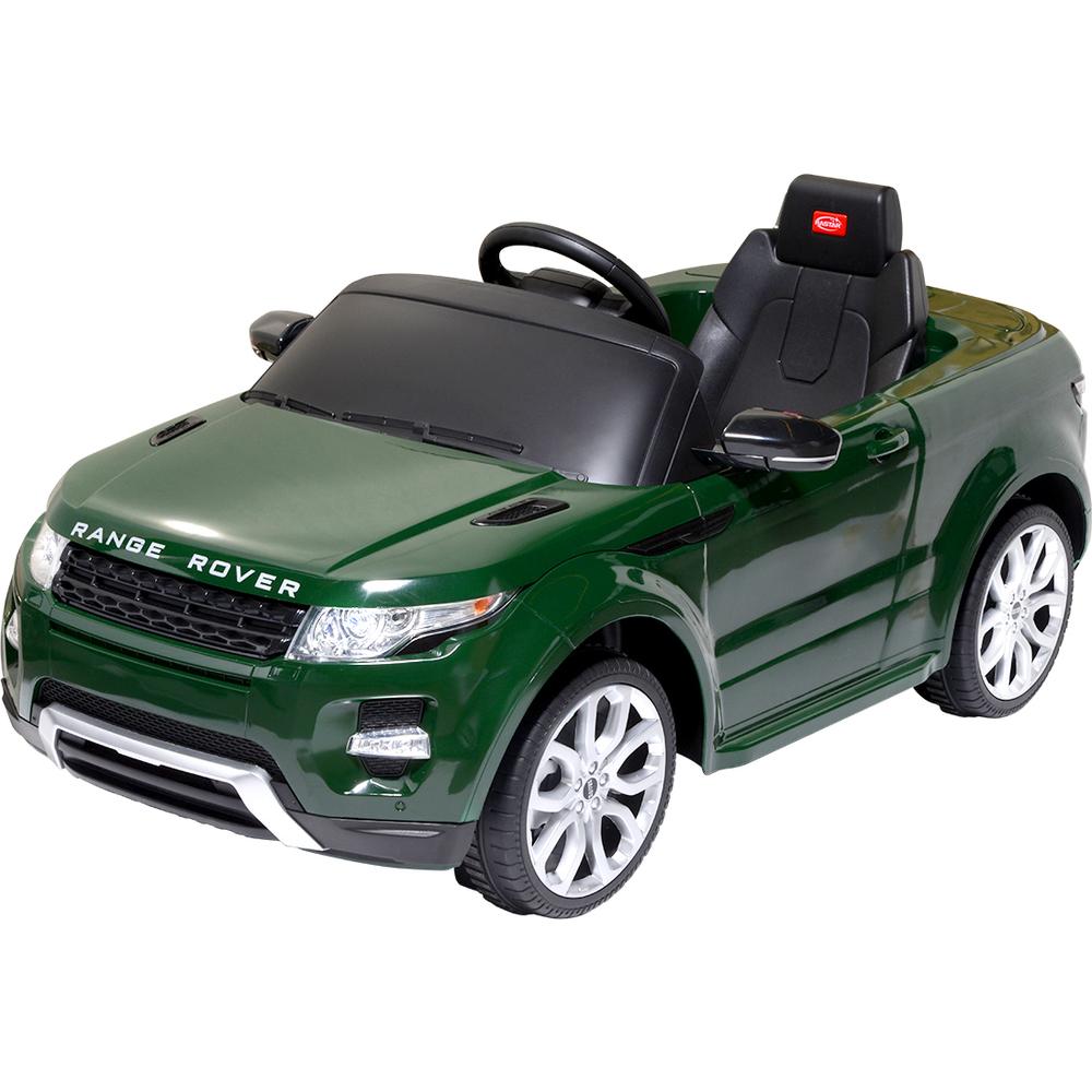 BUDDY TOYS BEC 8007 Elektrické Auto Rover Green