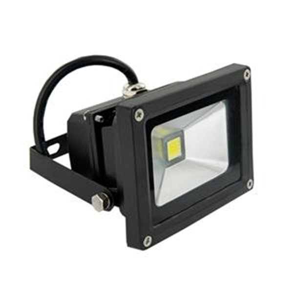 Fotografie WHITENERGY LED reflektor, 10W, 5500K, 1000lm, IP65 08786