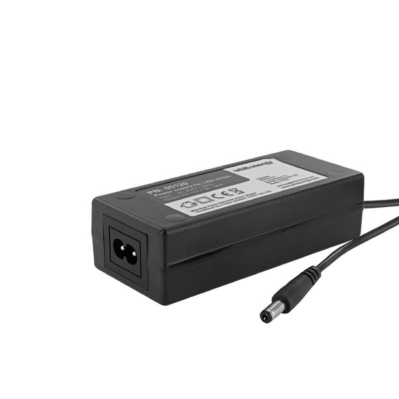 WHITENERGY Napájecí zdroj pro LED pásky 36W / 12V DC/ 3A interní 05120