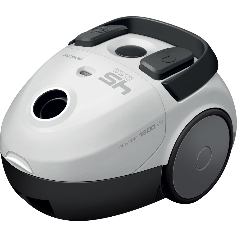 SENCOR SVC 45WH-EUE2 podlahový vysavač