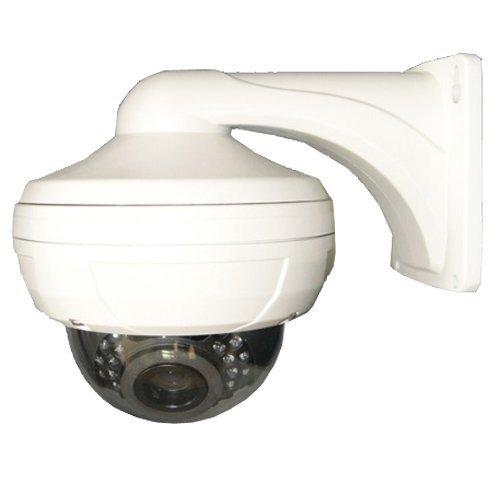 Antivandal DOME HD-SDI kamera s IR CV-HD25W