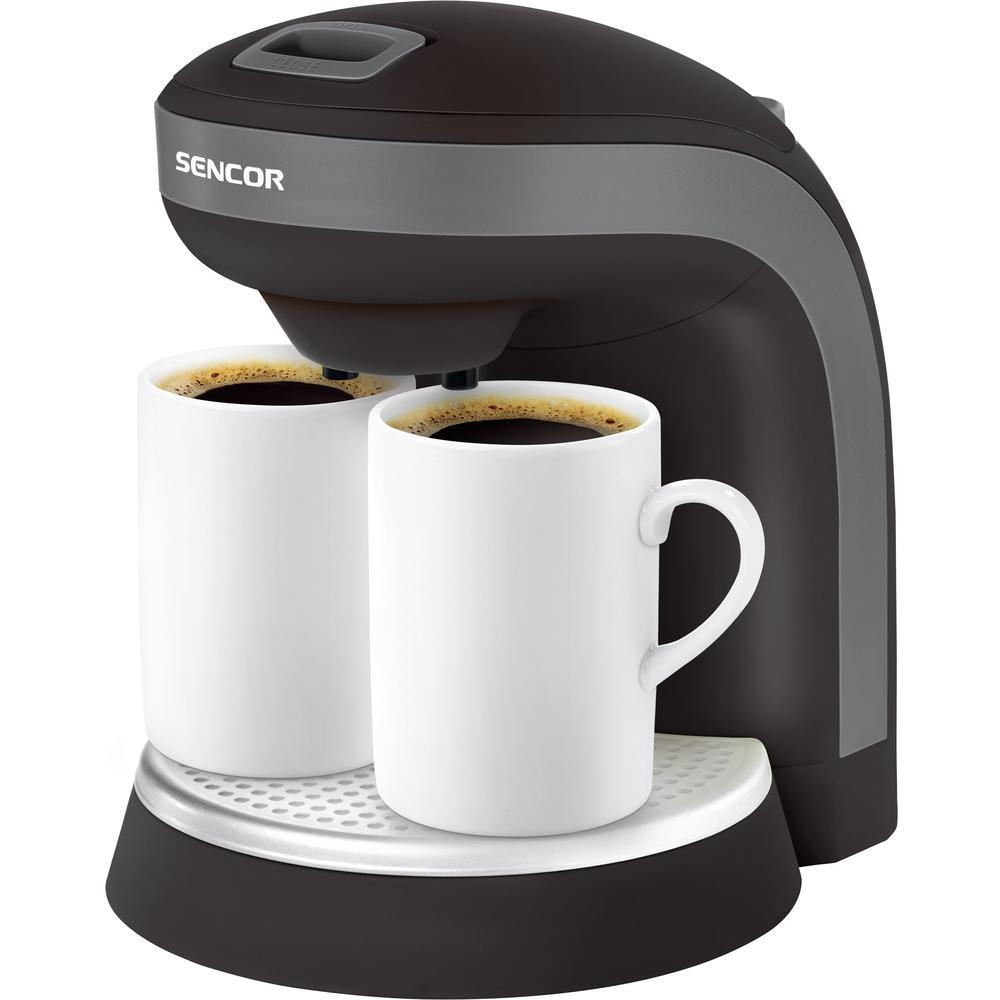 SENCOR SCE 2000BK kávovar