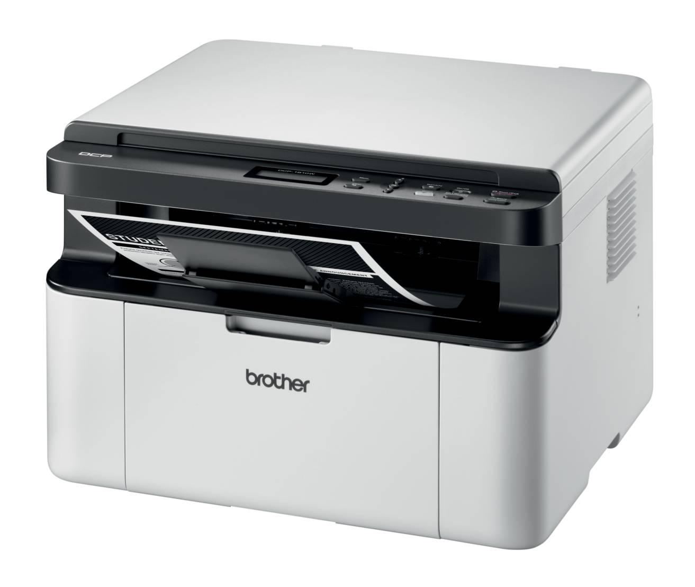 BROTHER DCP-1610WE tiskárna GDI / kopírka / skener, USB, WiFi
