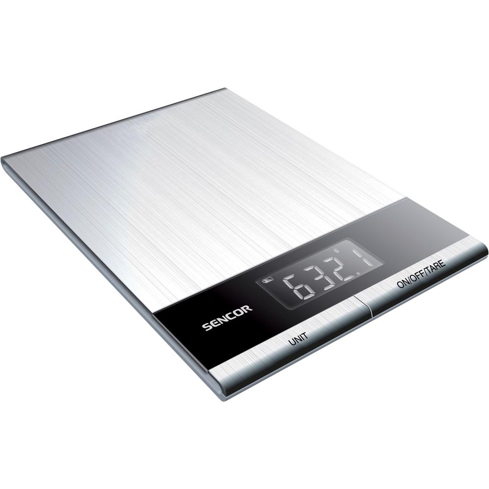 SENCOR SKS 5305 kuchyňská váha