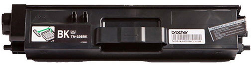 BROTHER TN-326BK , toner černý (až 4 000 stran)