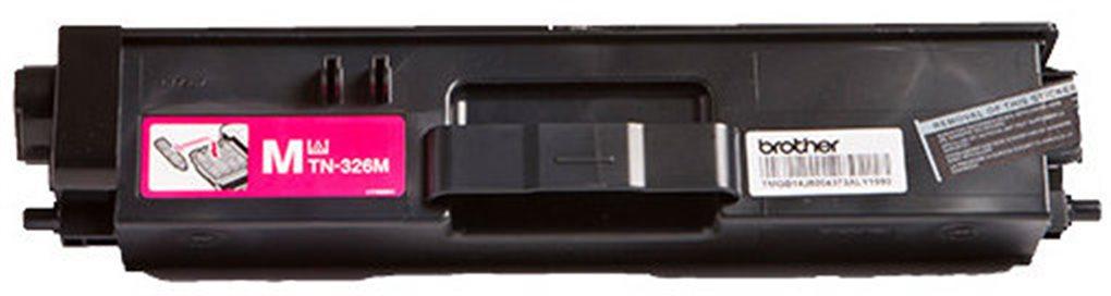 BROTHER TN-326M , toner magenta (až 3 500 stran)