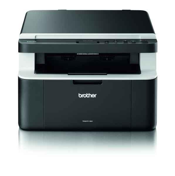 BROTHER DCP-1512E tiskárna GDI / kopírka / skener, USB