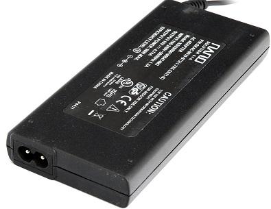 ACER OEM AC adapter 90W SLIM, 19V×4.74A, 1.7x5.5 pro ntb Acer (2 pin) bez šňůry
