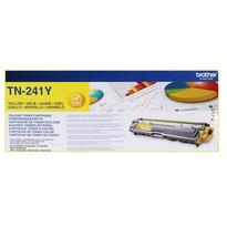 BROTHER TN-241Y yellow toner (až 1 400 stran)