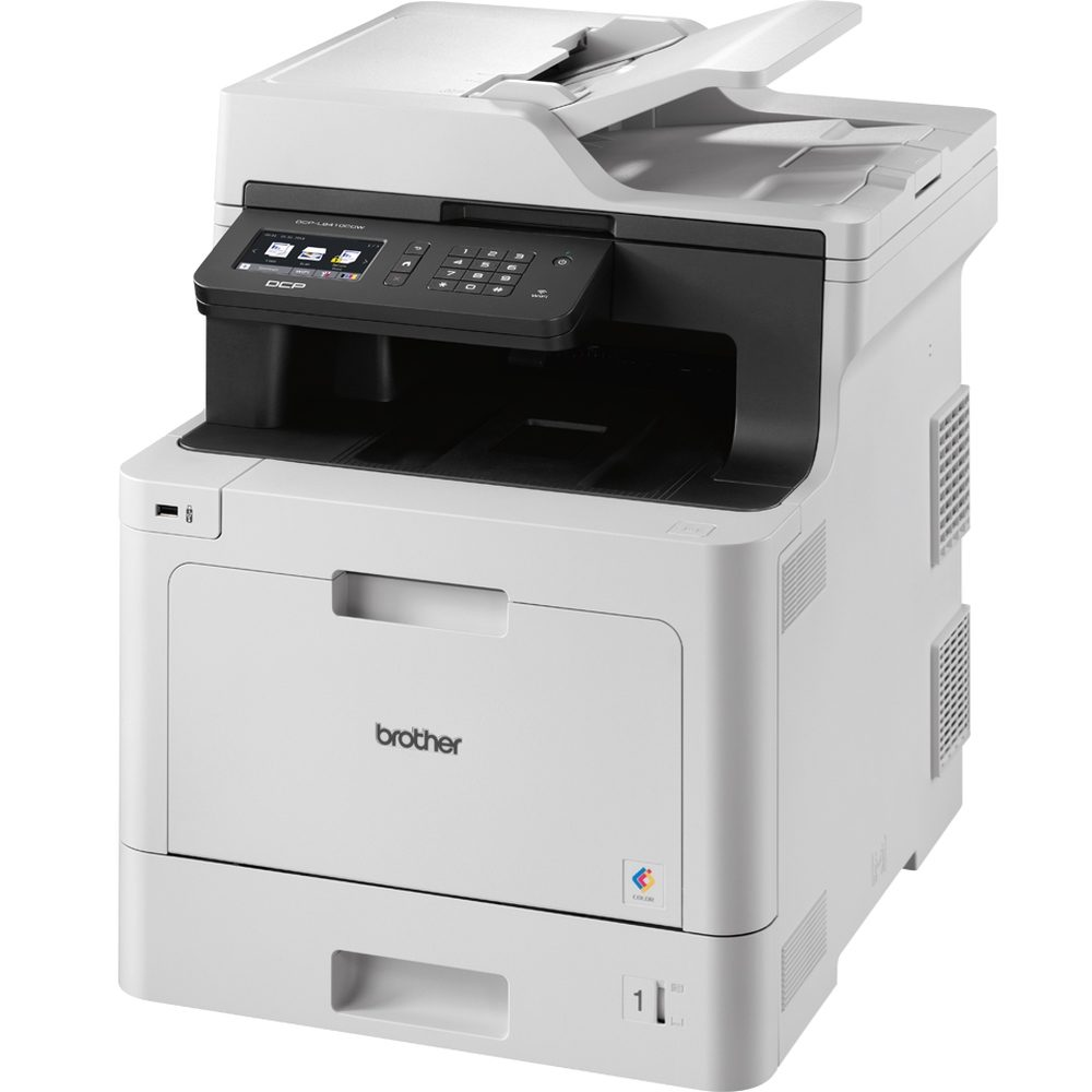 Fotografie BROTHER DCP-L8410CDW