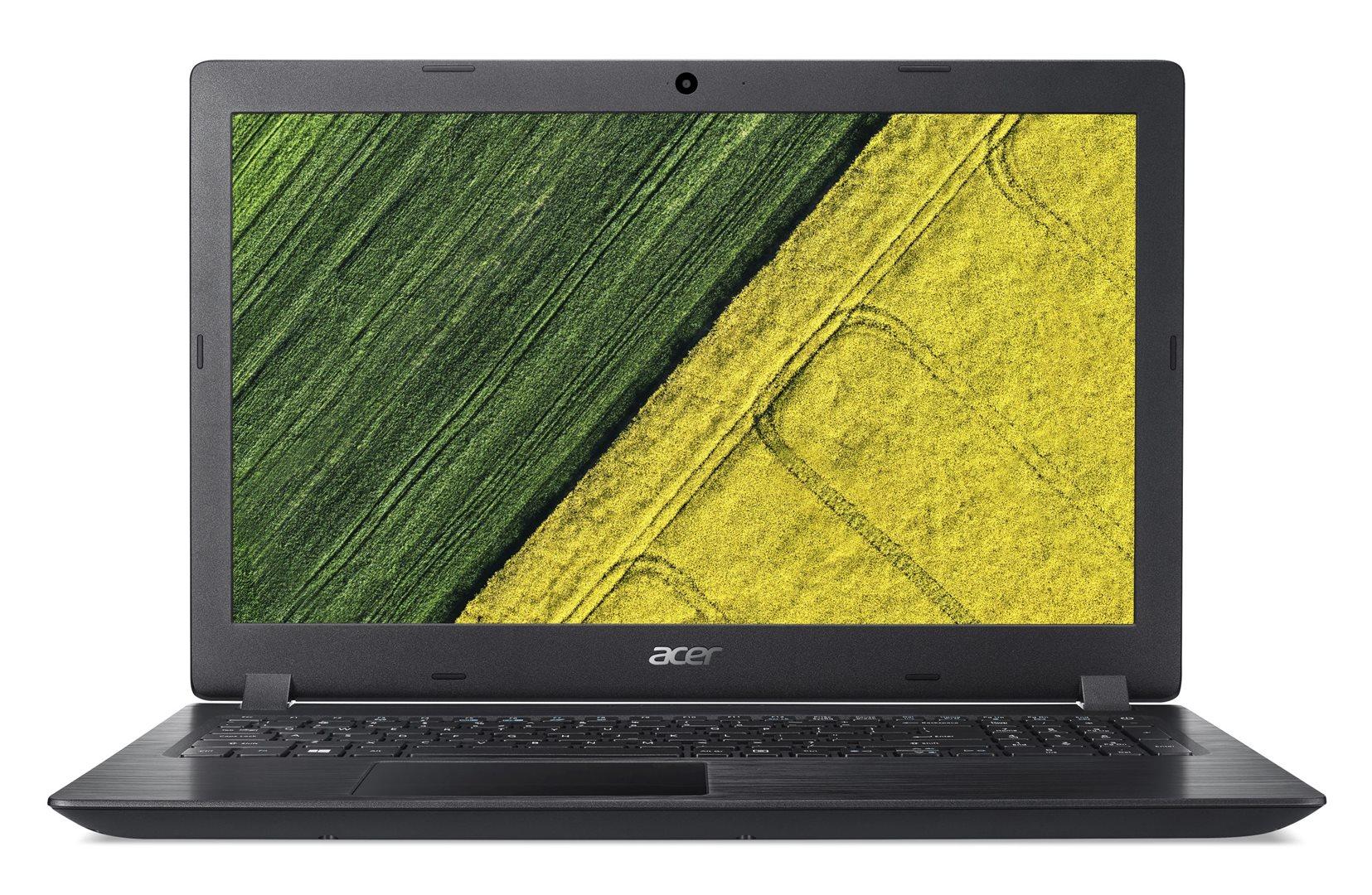 """Acer Aspire 3 A315-51-3859 i3-7020U/4GB/256GB SSD M.2/HD 620/15,6"""" FHD/W10 Home"""
