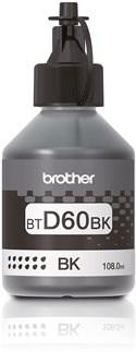 Fotografie BT-D60BK (inkoust black, 6 500 str.@ 5% draft)