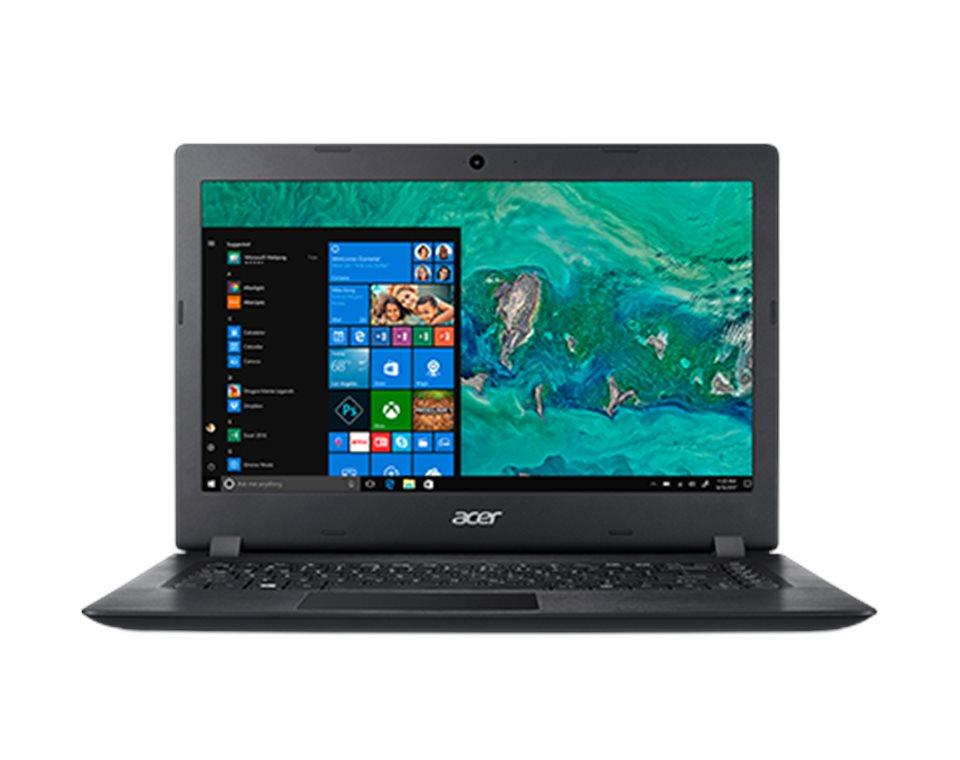 "Acer Aspire 3 A315-51-30CB i3-7020U/4GB+2GB/256GB SSD M.2/HD 620/15,6"" FHD/W10"