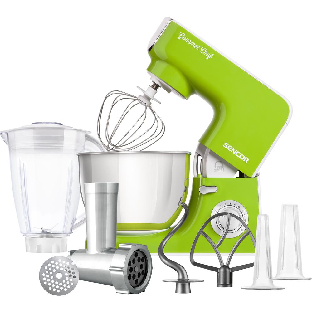 SENCOR STM 3771GR Kuchyňský robot