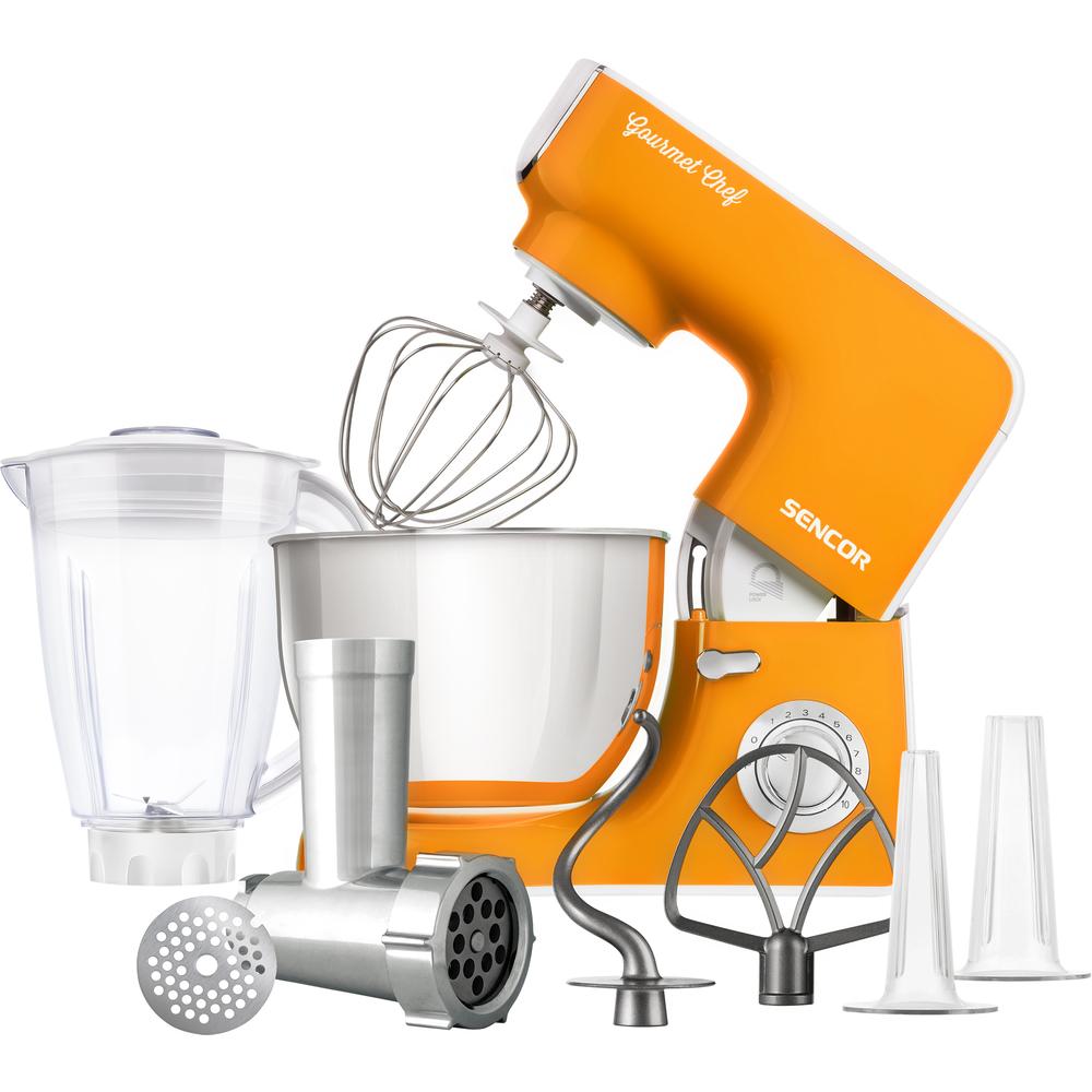 SENCOR STM 3773OR Kuchyňský robot