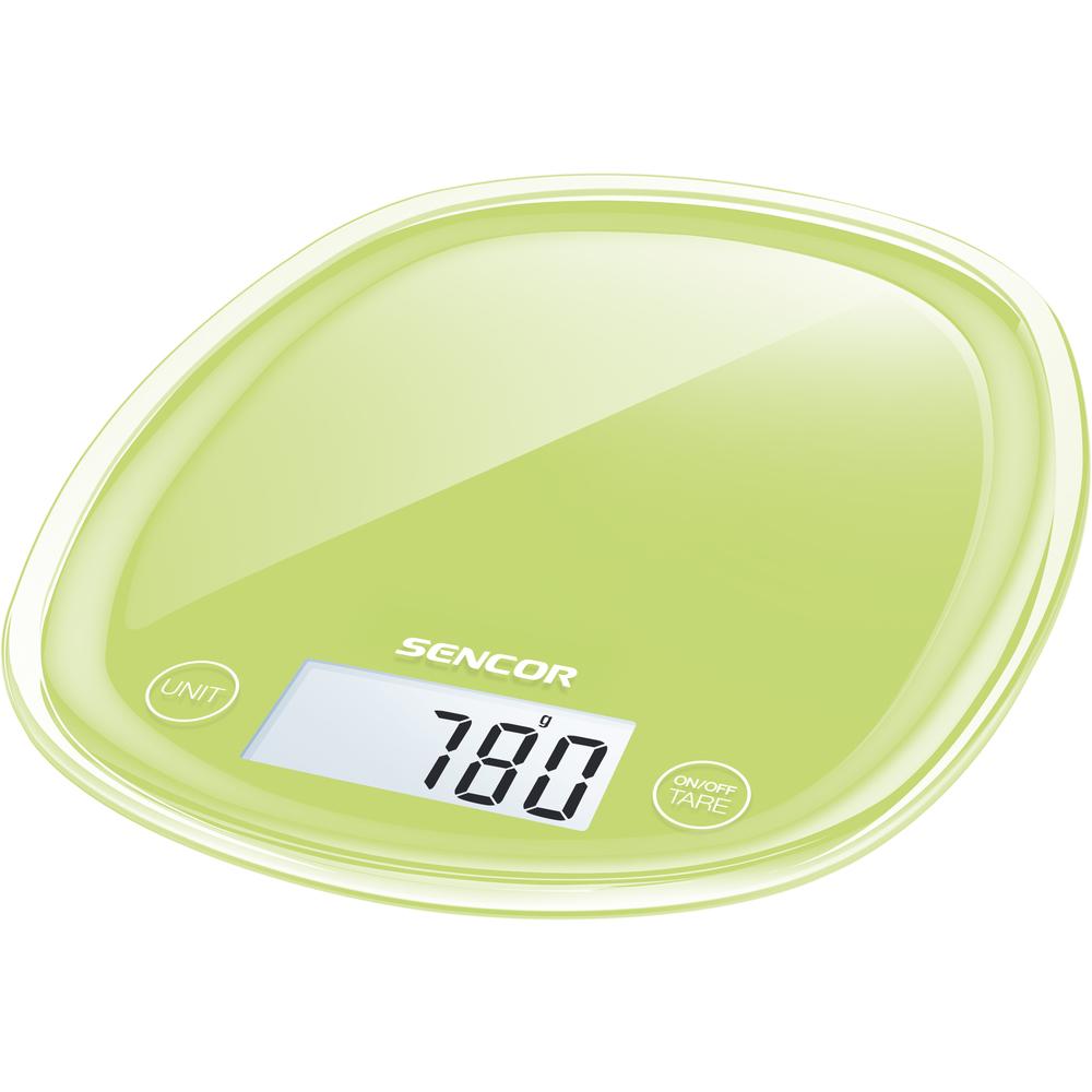 SENCOR SKS 37GG kuchyňská váha