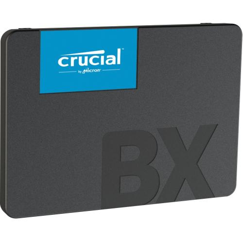 CRUCIAL BX500 240GB 3D TLC SATAIII 7mm
