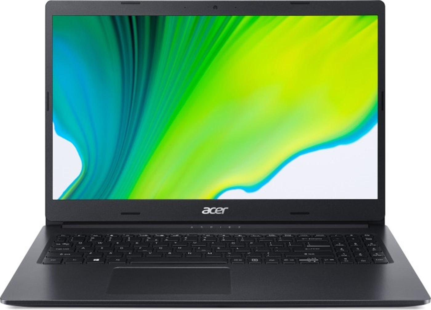 """Acer Aspire 3 A315-23-A1H1 AMD 3020e/4GB/128GB PCIe NVMe/15.6"""" FHD LED/W10 Home"""