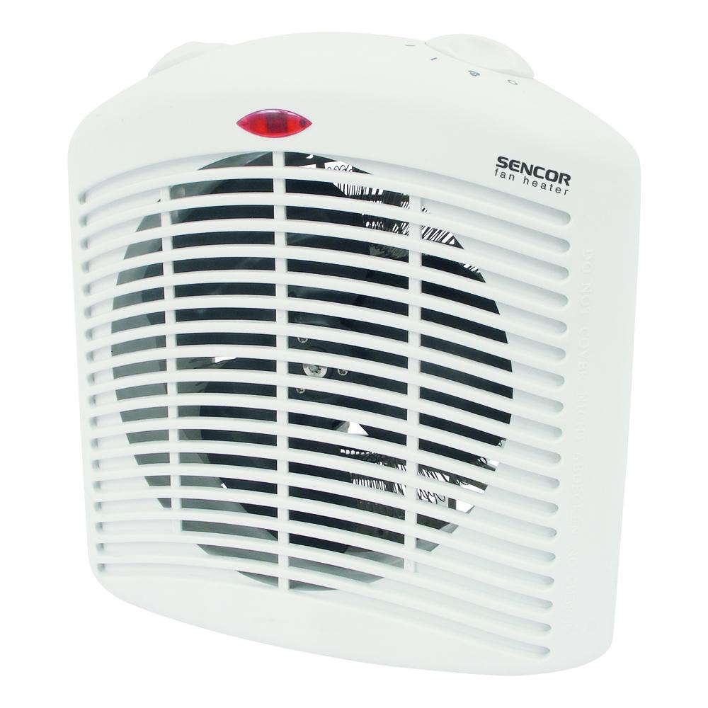 SENCOR SFH 7010 teplovzdušný ventilátor