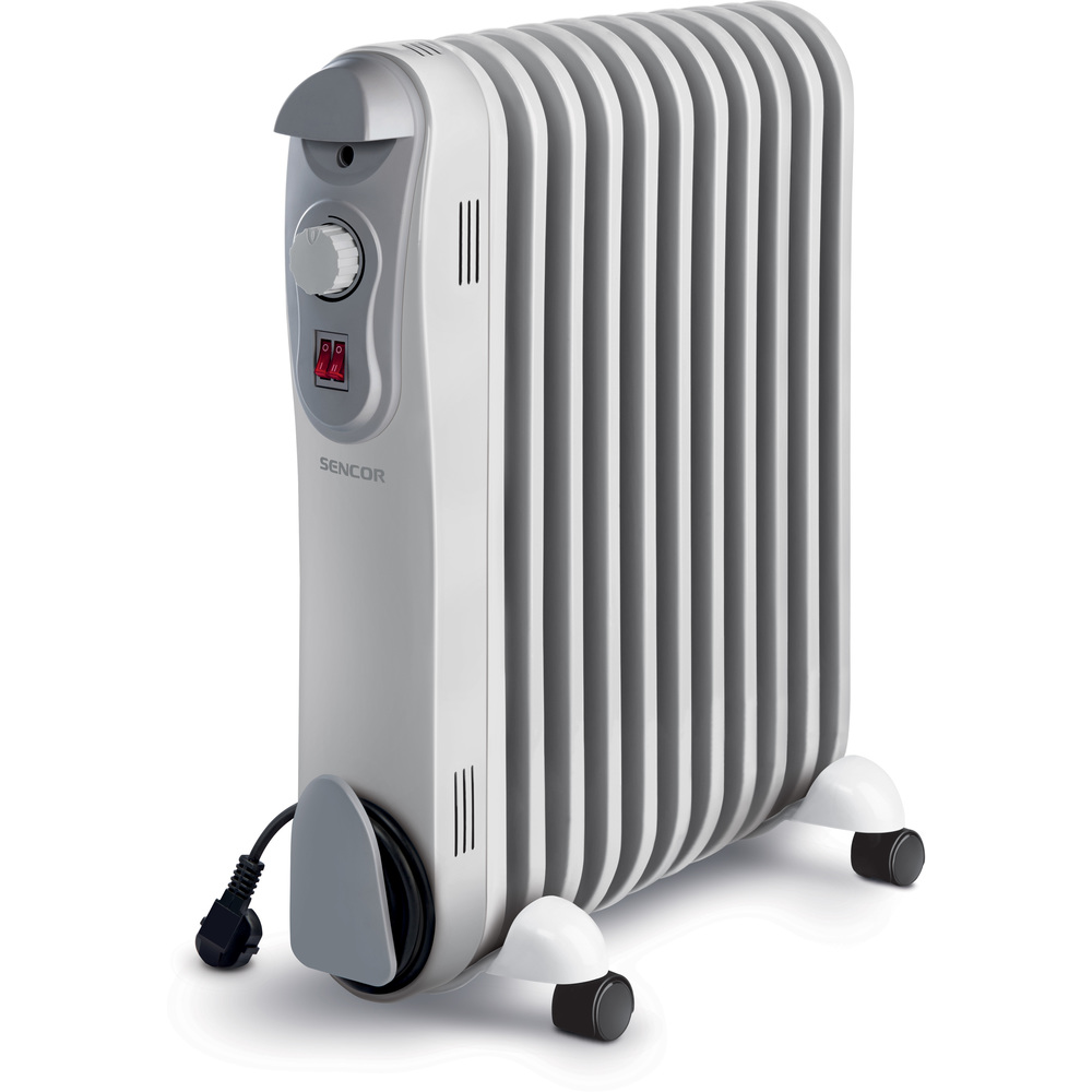 SENCOR SOH 3011BE olejový radiátor