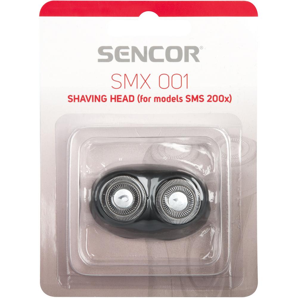 Fotografie SENCOR SMX 001 náhradní hlava k SMS 200x
