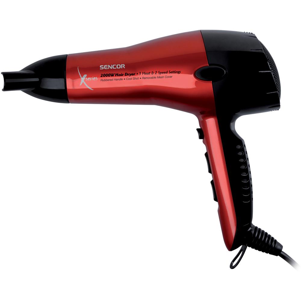SENCOR SHD 6600 vysoušeč vlasů